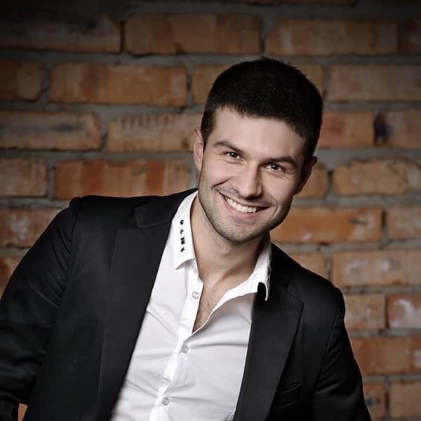 Дмитрий Овчинин