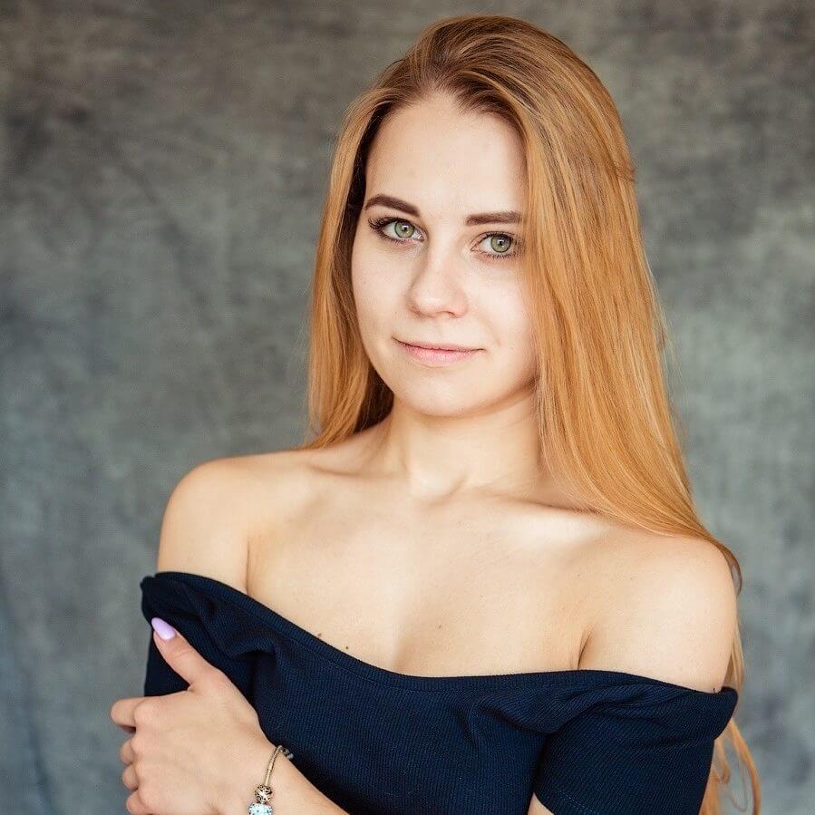 Евгения Моторкина