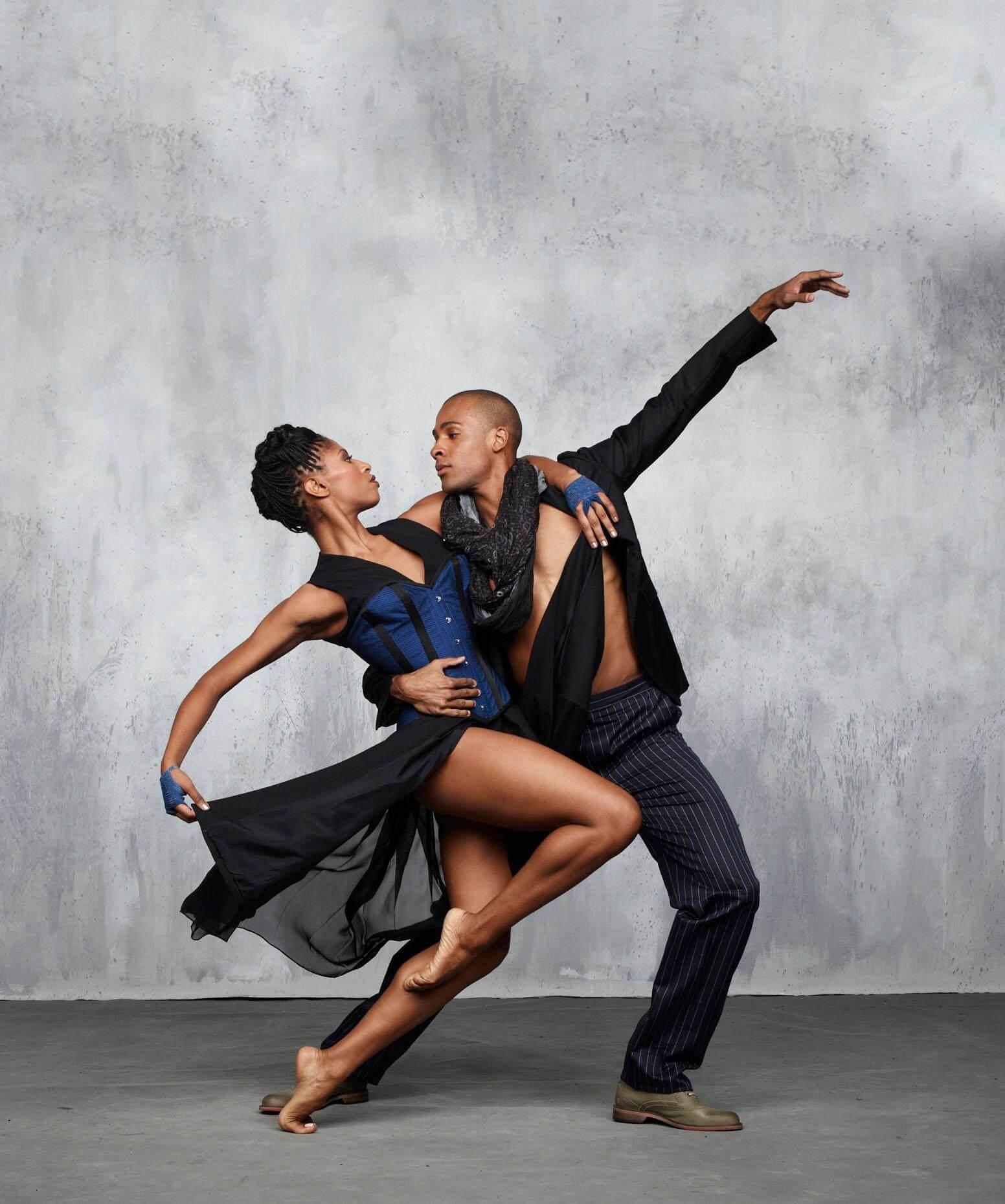 Танцы — хобби для активных людей